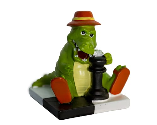 Premier Dragulf croc