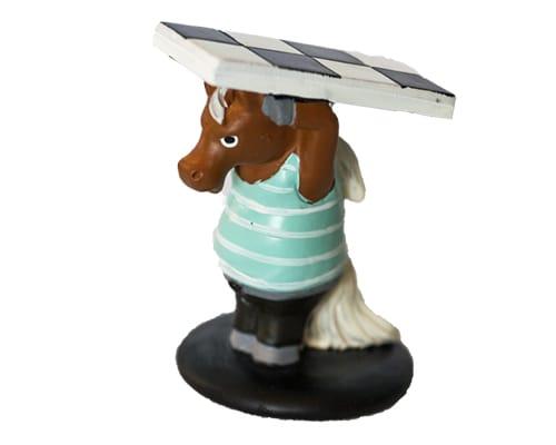 Premier Dragulf horse