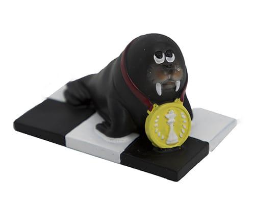 Premier Dragulf seal