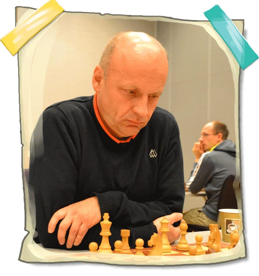 Petter Haugli