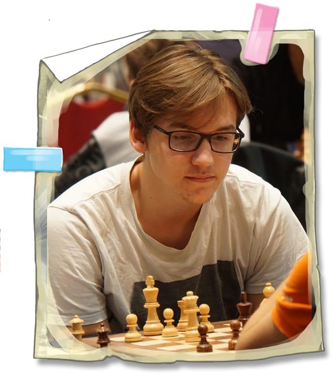Johannes Haug