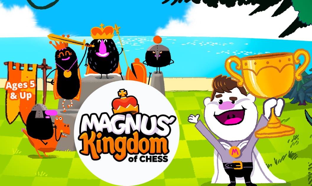 Magnus Kingdom of Chess